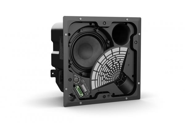 EdgeMax EM90 In-Ceiling Premium Loudspeaker
