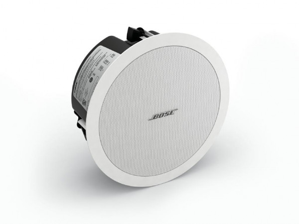 BOSE DS40F Weiss