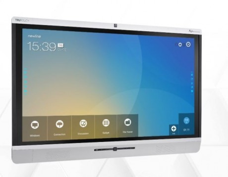 "Newline Trutouch X9 Touchdisplay 86"" incl. Videokonferenzsystem"