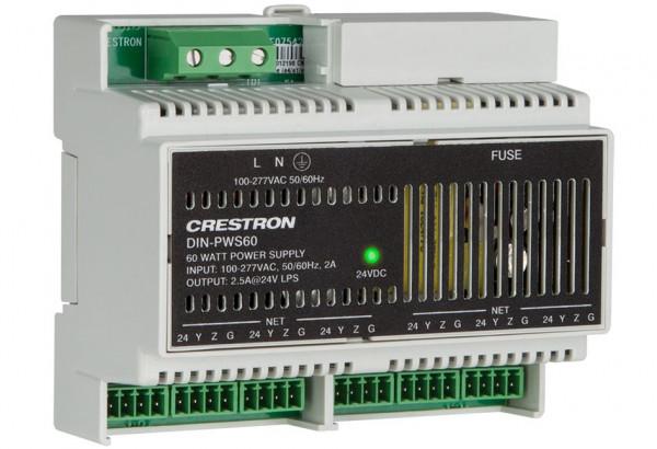 Crestron DIN-PWS60